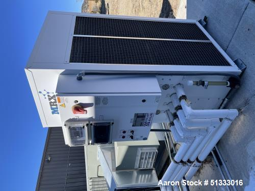 Used- MRX 20 LE Supercritical CO2 Automated Extractor System
