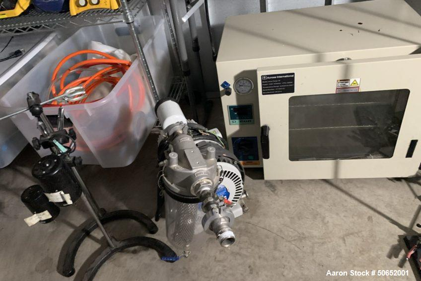 Used- Pope Scientific Distillation System