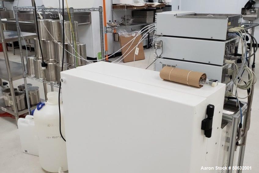 Used- RotaChrom Centrifugal Partition Chromatography System
