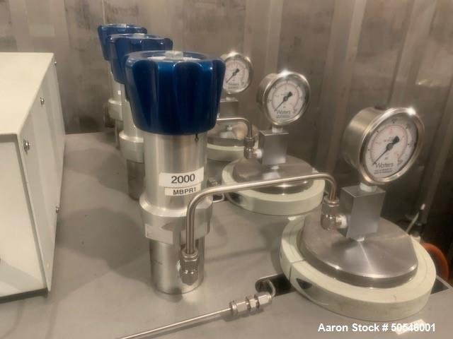 Used- Waters Corp SFE 2X5 Supercritical CO2 Extraction System
