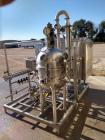 Unused- Dairy Engineering Custom Ethanol Extraction Unit