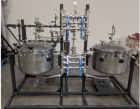 Used- Custom Solvent Extraction System
