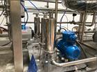 Unused-Capna Systems Complete Cannabis/Hemp Cryogenic Ethanol Extraction Line