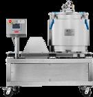 Unused- Delta Separations Ethanol Extractor, Model CUP-15