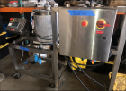 Used- Delta Separations Ethanol Extractor, Model CUP-15