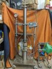 Unused Illuminated Extractors Extraction System