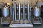 Unused - Iron Fist EX-40 Closed-Loop Extraction System