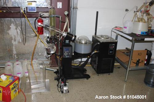 Used- Complete Hemp Extraction Lab