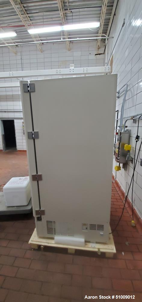 Used- Across International Ultra Low Upright Freezer