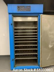 Used- Cascade Sciences Drying Decarb Oven. Model CDO-28