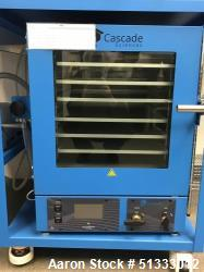 Used- Cascade Sciences CVO-5 PRO Package