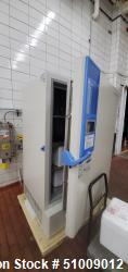 Used- Across International Ultra Low Upright Freezer