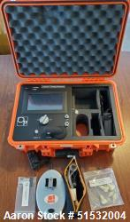 Used- Orange Photonics LightLab Portable Cannabis/Hemp Analyzer