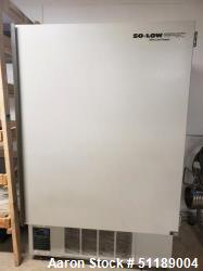 Used-SO-LOW Ultra Low Upright Freezer