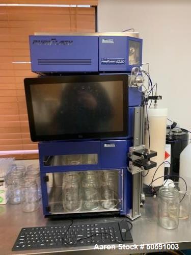 Used- Interchim Purification Prep HPLC