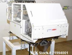 Used- Ishida Model CCW-Z-108P-S/01-PB Inline Combination Scale.