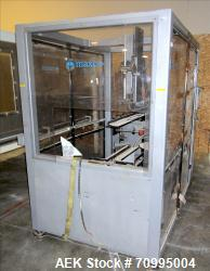 Used-Maxco Case Erector For Cannabis Products, Model MEG-24L