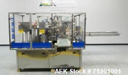 Used- PSG Lee Model RP-8TZ-36 Premade Pouch Packager For Cannabis Products