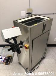 Used STM Rocketbox Automated High Capacity Pre-Roll Machine