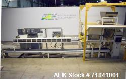 Used- Slidell-Matic Automatic Bulk Bag Hanger and Filler For Cannabis Products,