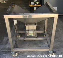 Used- Syntron Material Handling Magnetic Feeder