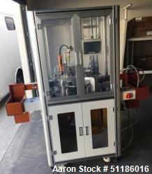 Used- Vapor Connoisseur Fully Automated Cart Filling Machine