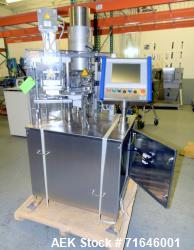 Unused- 2013 Waldner Dosomat Test Filler For Cannabis Products