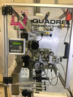 Used Quadrel High Speed TE Neck Bander For Cannabis Products