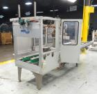 Used- Wexxar Model WFT Case Erector Sealer For Cannabis Products