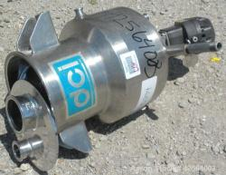 Used- 10 Liter Stainless Steel DCI Reactor