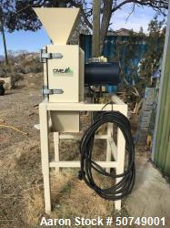 Used- Colorado Mill Equipment, Hammer Mill, Model ECO-HMS. Perfect for Cannabis