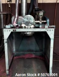 Used-Fuji Paudal Hammer Mill. Model EAW-5. Perfect for Cannabis and Hemp