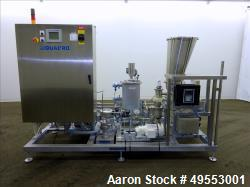 Used- Quadro Continuous Disperser System