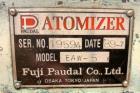 Used-Fuji Paudal Hammer Mill. Model EAW-5. Perfect for Cannabis and Hemp