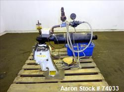 Used- Stainless Steel Alfa Laval Pressuretite Lab Super CBD Centrifuge
