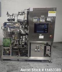 Used- Westfalia CSA-8-06-476 Desludger Disc Centrifuge for Cannabis & Hemp