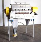 "Used-Sharples P-3000 ""Semi-Sanitary"" Super-D-Canter Hemp Centrifuge"