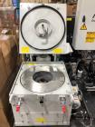 Used- Rosler Z800 Solid Wall Basket Centrifuge for Cannabis and Hemp