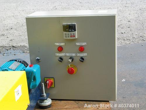 Unused- Alchem Engineering Limited Pilot/Laboratory Scale Horizontal Bowl Sedime