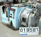 USED: Krupp-Dolberb SB-400 pusher centrifuge, 316 stainless steel product contact areas. 2000 rpm, single stage. 15 hp, 3/60...