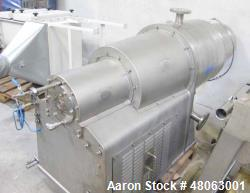 Used- Fima Process GmbH Basket Centrifuge / Dryer, Model TZT-400x300
