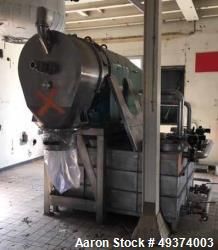 Used- Heinkel HF-600 Inverting Filter Centrifuge