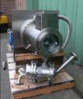 Used- Fima Process GmbH Basket Centrifuge / Dryer mounted on frame.