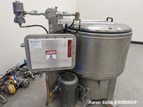 Unused - North Star Engineering Products XP Electric Basket Centrifuge