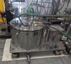 Used- Ace Spinner/Curian Ethanol Extractor