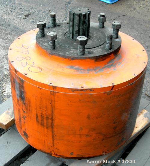 Used-Unused Bird SA-56 Decanter Centrifuge Gearbox