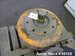 Used- Bird SA-70 Centrifuge Gearbox, 82/1 ratio L/H.