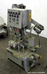 Used- Sharples P5400 Lube System