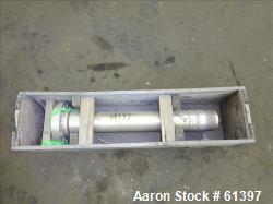 Unused- Sharples P-5400/PM75000 Super-D-Canter Centrifuge Gearbox Input Shaft.