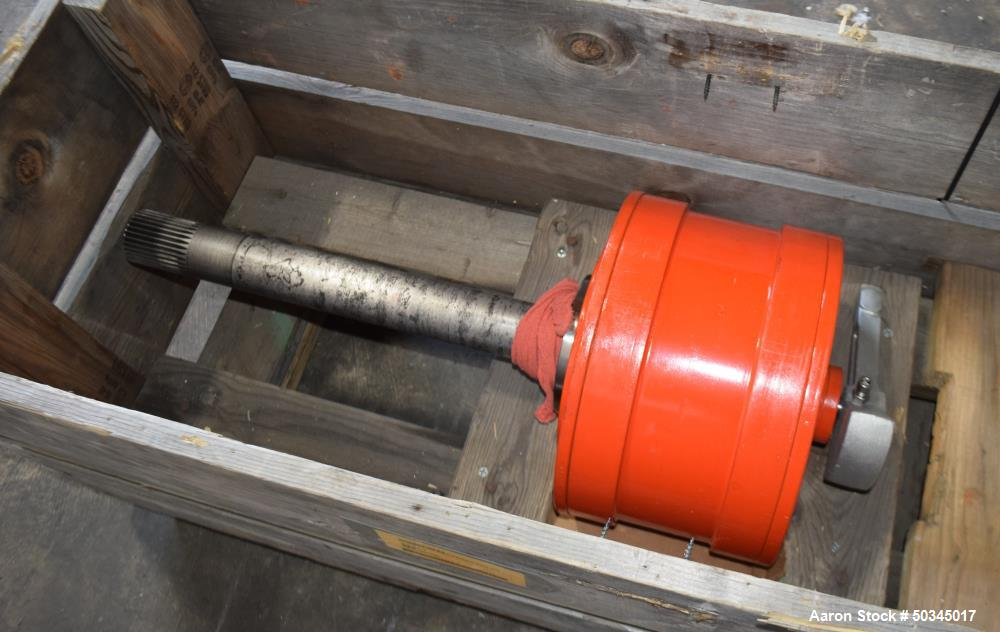 Used- Sharples P52 Centrifuge Gearbox.